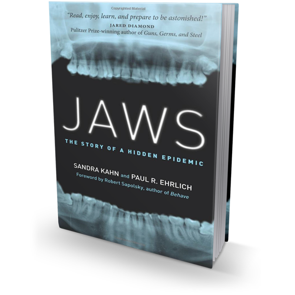 JAWS Book Store